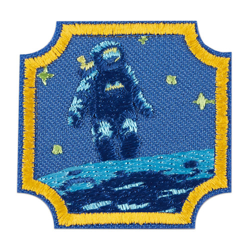 Ambassador Space Science Master