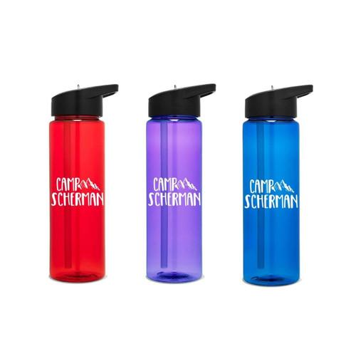 GSOC Camp Scherman Water Bottle