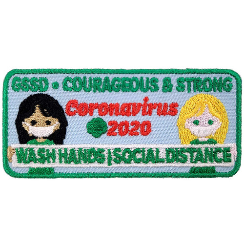 GSSD Coronavirus 2020