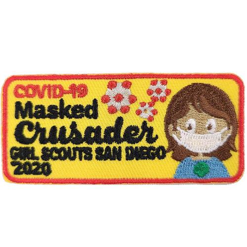 GSSD Masked Crusader