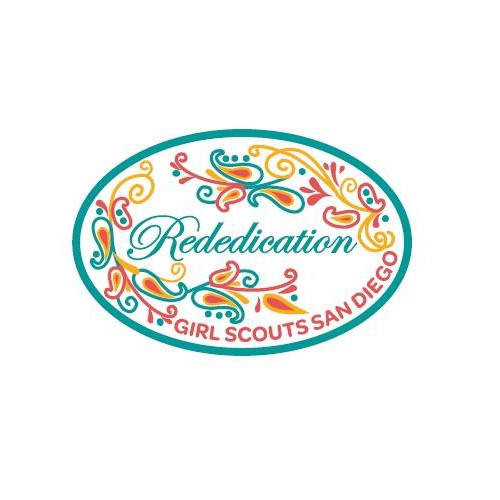 GSSD Rededication Patch