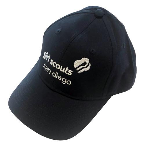 GSSD Navy Hat