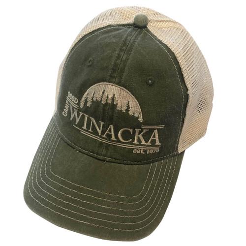 GSSD Hat Winacka