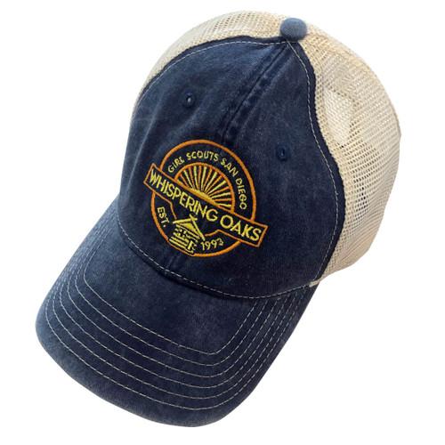 GSSD Hat Whispering Oaks