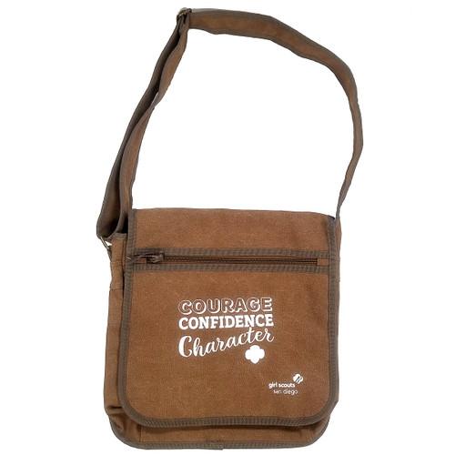 GSSD Messenger Bag