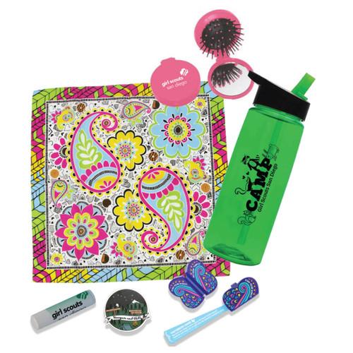 GSSD Camp Kit Bottle