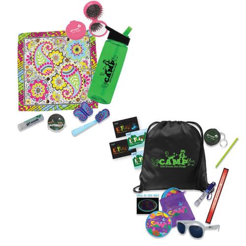 GSSD Camp Kit Bundle