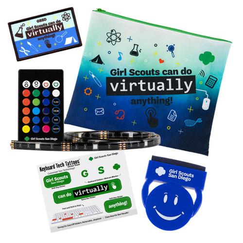 GSSD Virtually Anything Kit