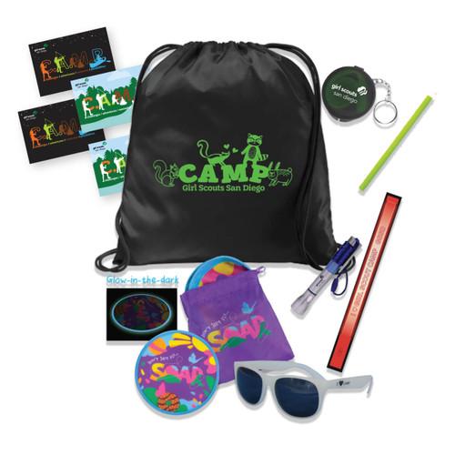 GSSD Camp Kit Day Pack