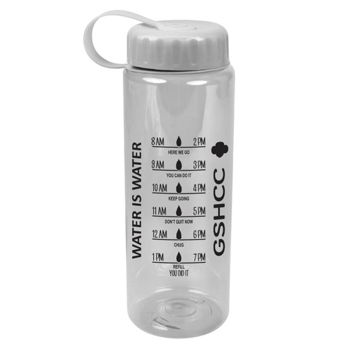 GSHCC 32oz Water Bottle