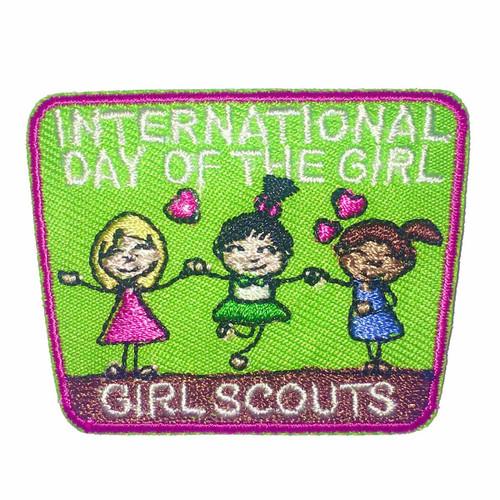 GSHCC International Day of the Girl