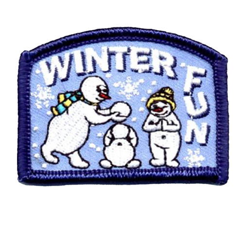 GSNorCal Fun Patches - Activities t