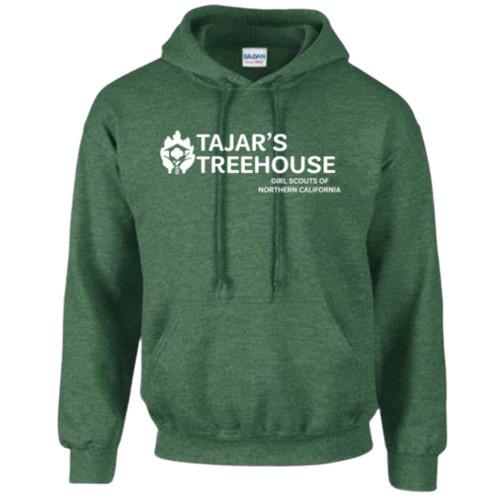 GSNorCal Tajar's Treehouse Hoodie