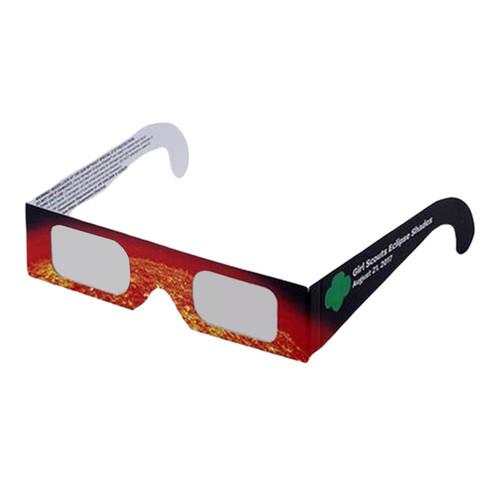 GSNorCal Paper Eclipse Glasses