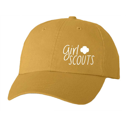 GSNorCal Mustard Color Hat
