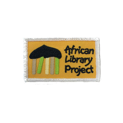 GSNorCal African Library Project