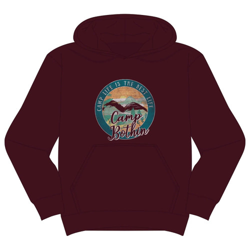 GSNorCal Camp Bothin Hoodie