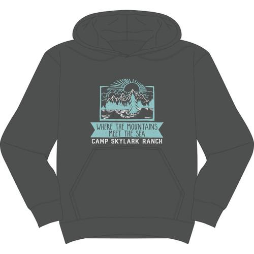 GSNorCal Camp Skylark Ranch Hoodie