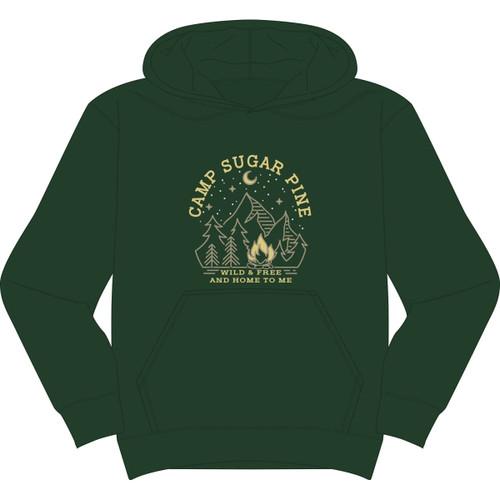 GSNorCal Camp Sugar Pine Hoodie