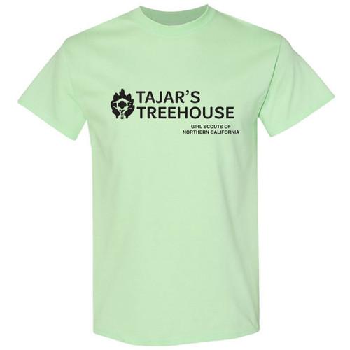 GSNorCal Camp T-shirt- Tajar's Tree