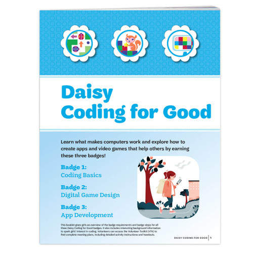 Daisy Coding For Good