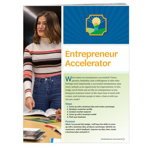 Ambassador Entrepreneur Accelerator
