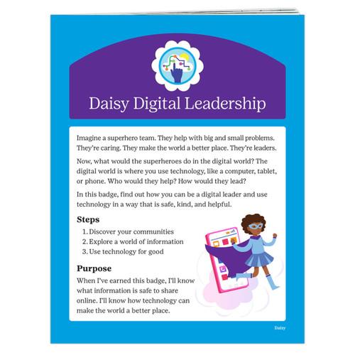 Daisy Digital Leadership