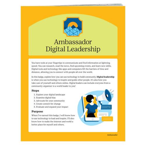 Ambassador Digital Leadership