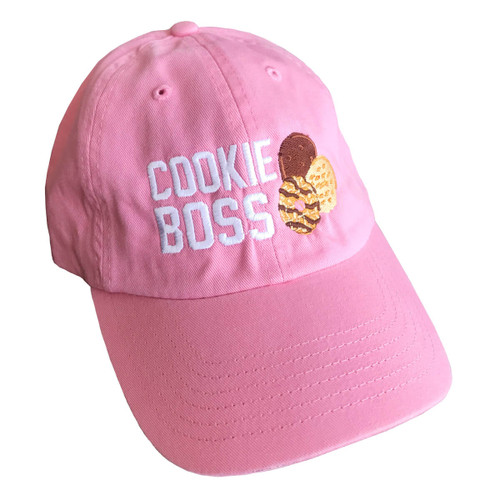 GSMW Cookie Boss Cap
