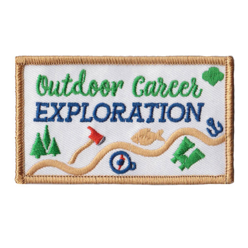 GSOSW Outdoor Career Exploration Pa