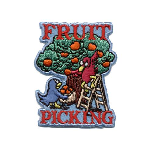 GSOSW Fruit Picking Fun Patch