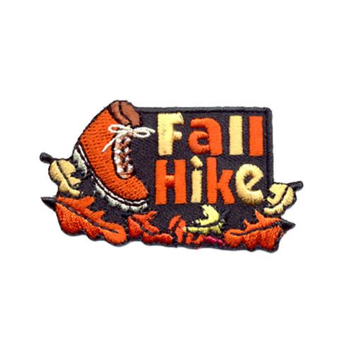 GSOSW Fall Hike Fun Patch