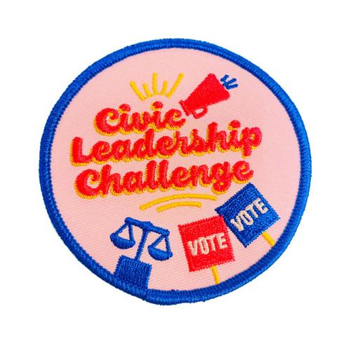 GSOSW Civic Leadership Challenge Pa