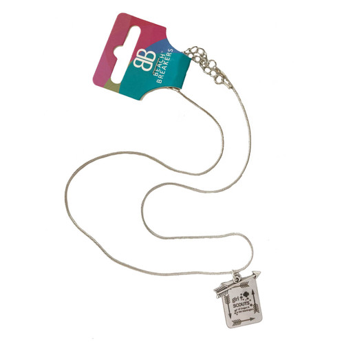 GSOSW Charm Necklace