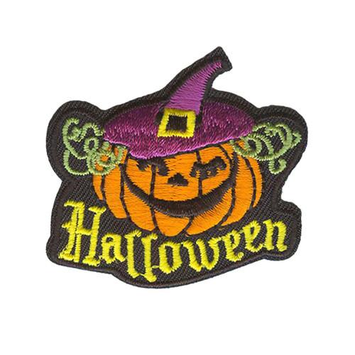 GSOSW Halloween Fun Patch