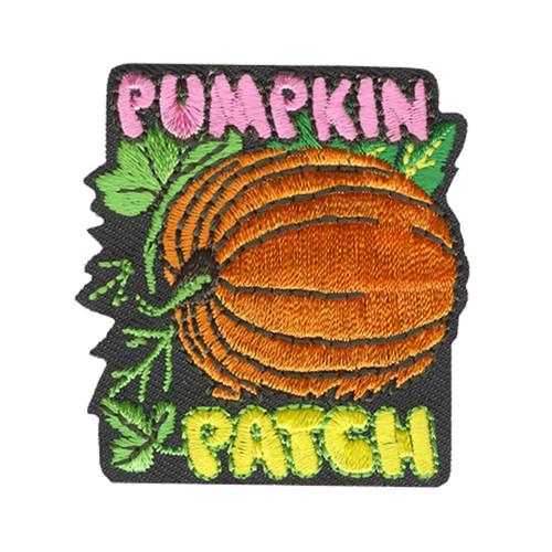 GSOSW Pumpkin Patch Fun Patch