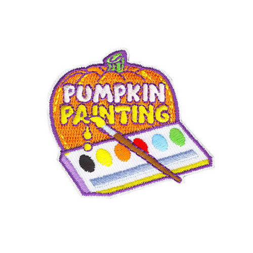 GSOSW Pumpkin Painting Fun Patch