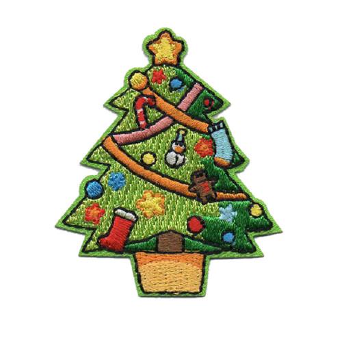 GSOSW Christmas Tree Fun Patch