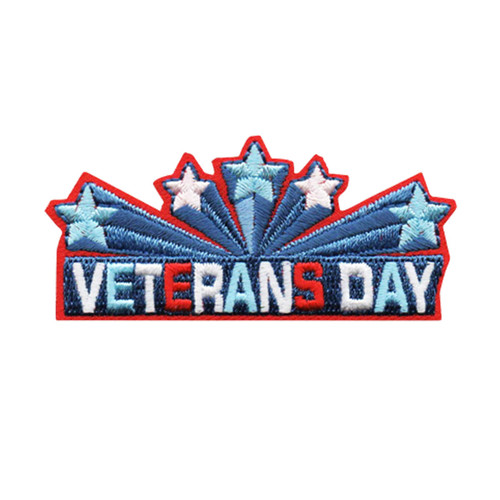 GSOSW Veteran's Day Fun Patch