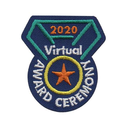 GSOSW Virtual Ceremony Fun Patch