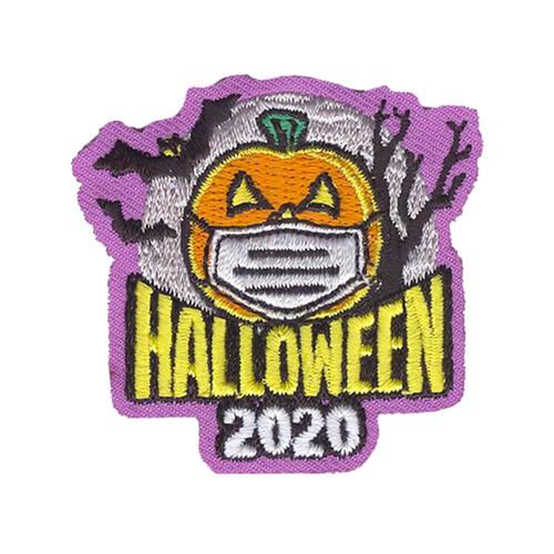 GSOSW Halloween 2020 Fun Patch
