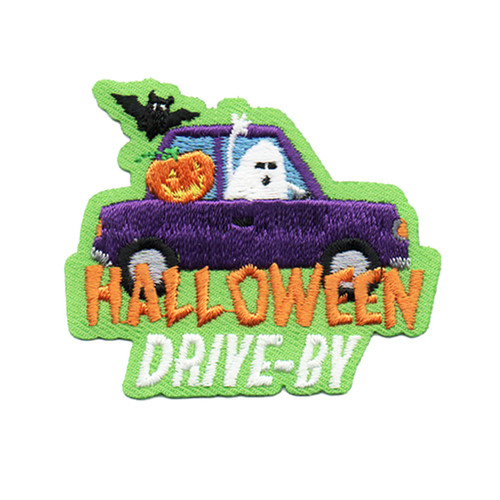 GSOSW Halloween Drive By Fun Patch