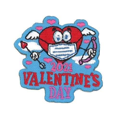 GSOSW 2021 Valentine's Day Fun Patc