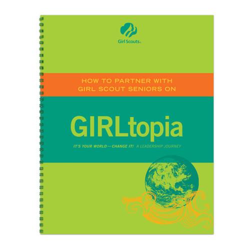Senior Girltopia Adult Guide