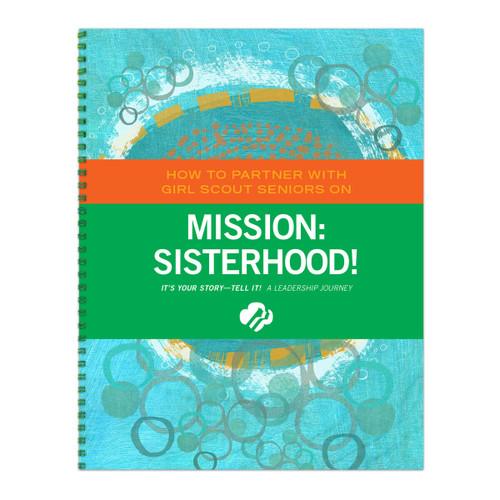 Senior Mission: Sisterhood! Adult G