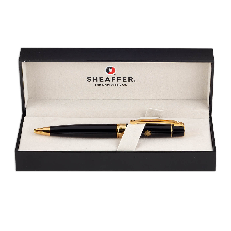Sheaffer® Gold Award Ballpoint Pen