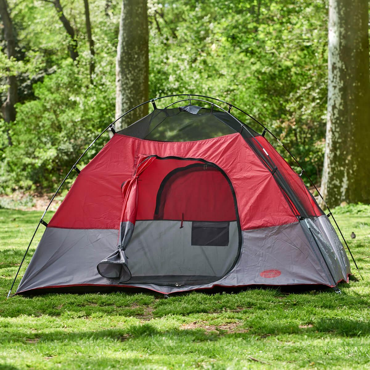 Texsport 3-Person Dome Tent
