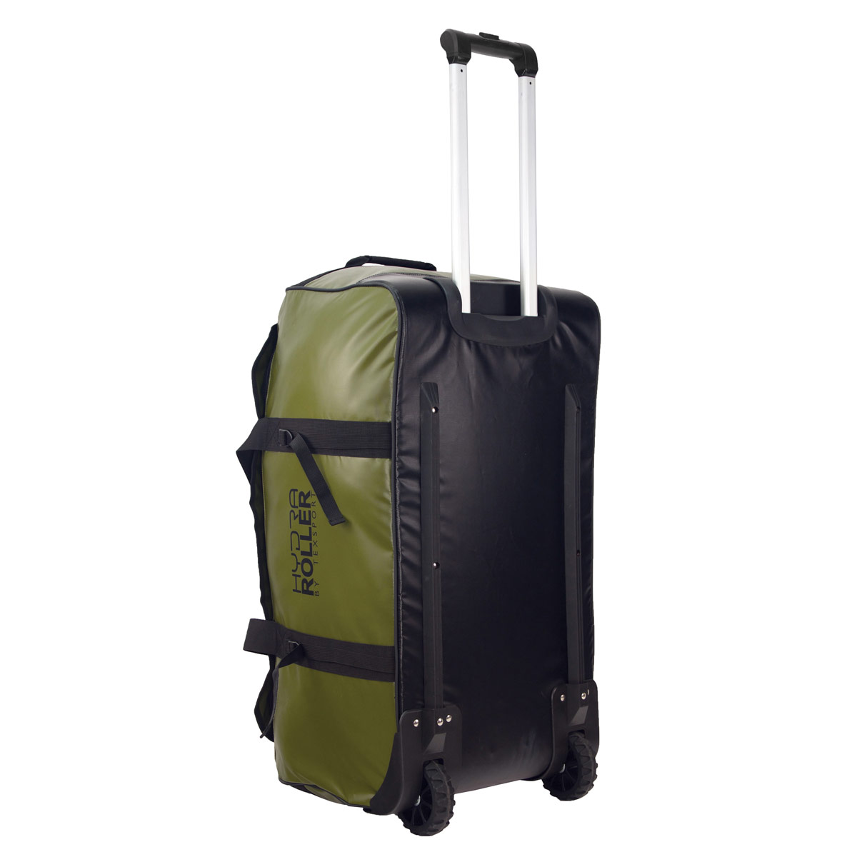 Texsport Hydra Rolling Suitcase