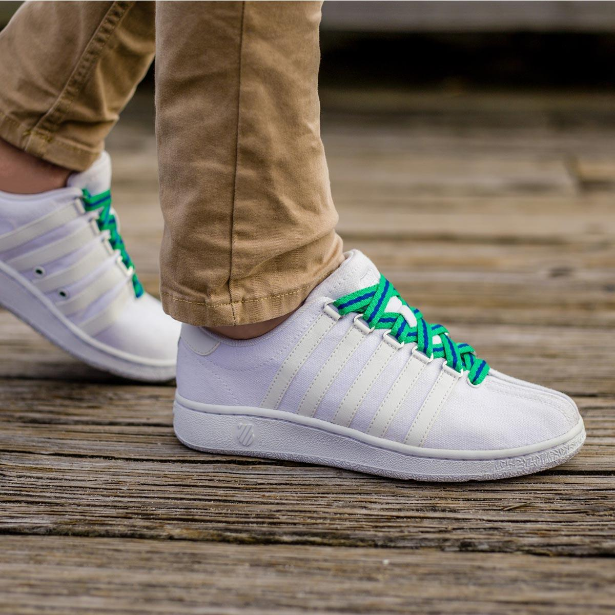 Girl Scout K-Swiss Classic Shoes   Girl