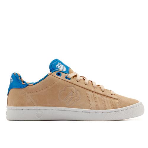 Girl Scout K-Swiss Shortbread Cookie Shoes — Women